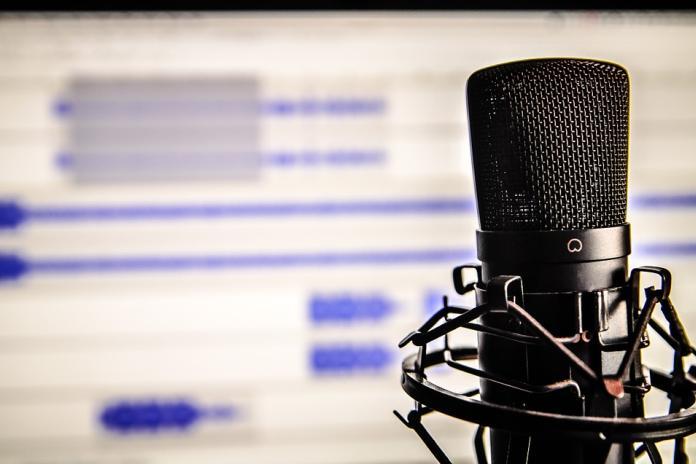 Haz tu Podcast