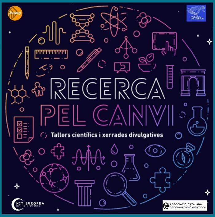 Imagen de Talleres y conferencias en la Noche Europea de la Investigación para acercar a la ciudadanía la ciencia y la innovación