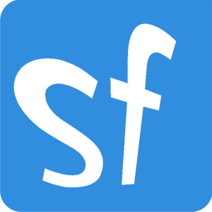 Logotipo Polideportivo Municipal Sanfeliu