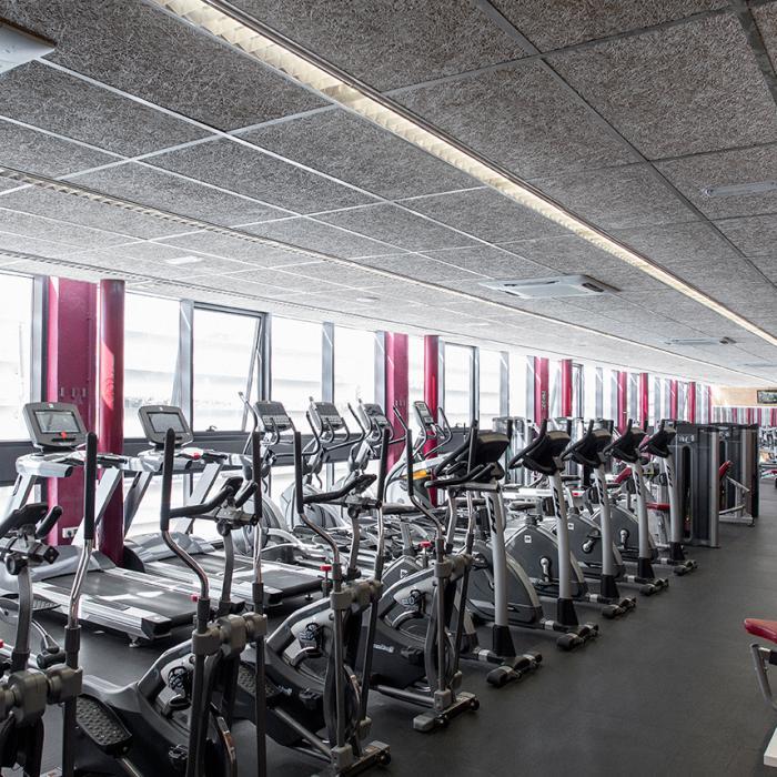 Sala cardiología