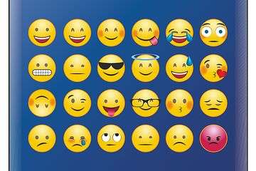 Emoticonos y emojis: lenguaje digital