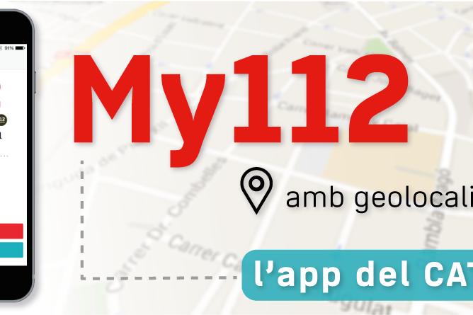 My112: seguridad en el smartphone
