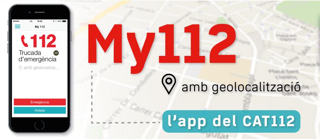 My112: seguretat a l'smartphone