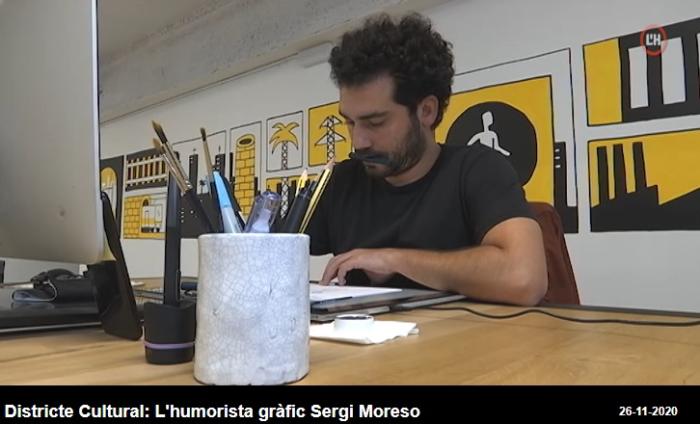 Sergi Moresco
