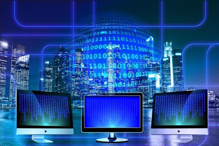 Primer contacte amb el llenguatge informàtic de programació