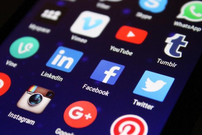 Impulso laboral con las redes sociales