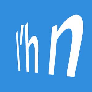 Logotipo Complejo deportivo L'H Nord