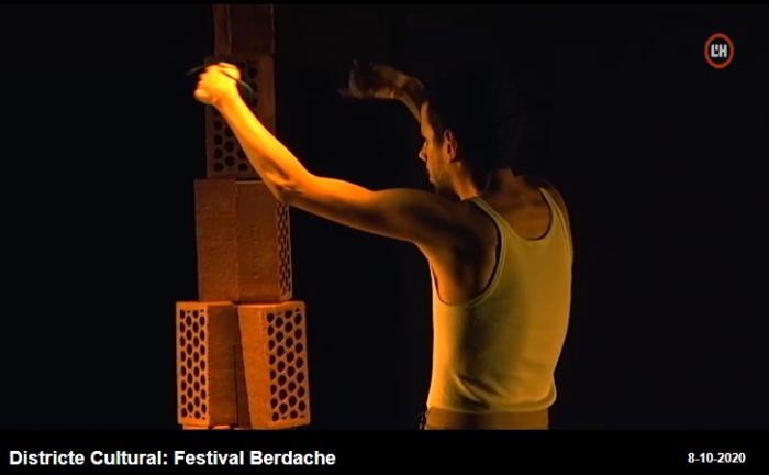Festival Berdache