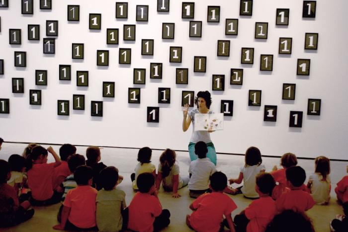 Veure imatge de Centre d'Art Tecla Sala (imatge 1)