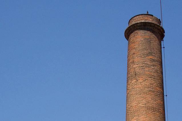 Veure imatge de Passat industrial - Tecla Sala